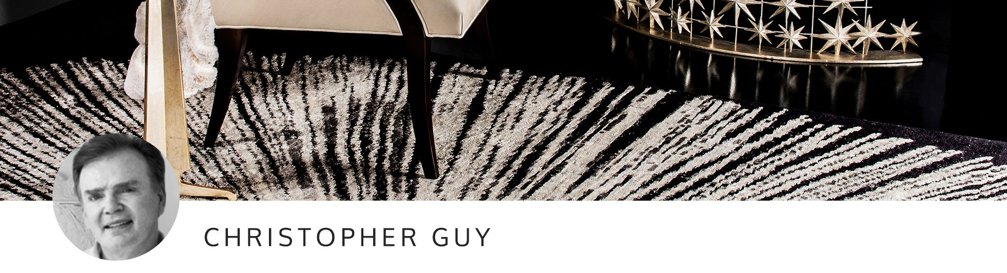 Christopher Guy Brands Area Rugs