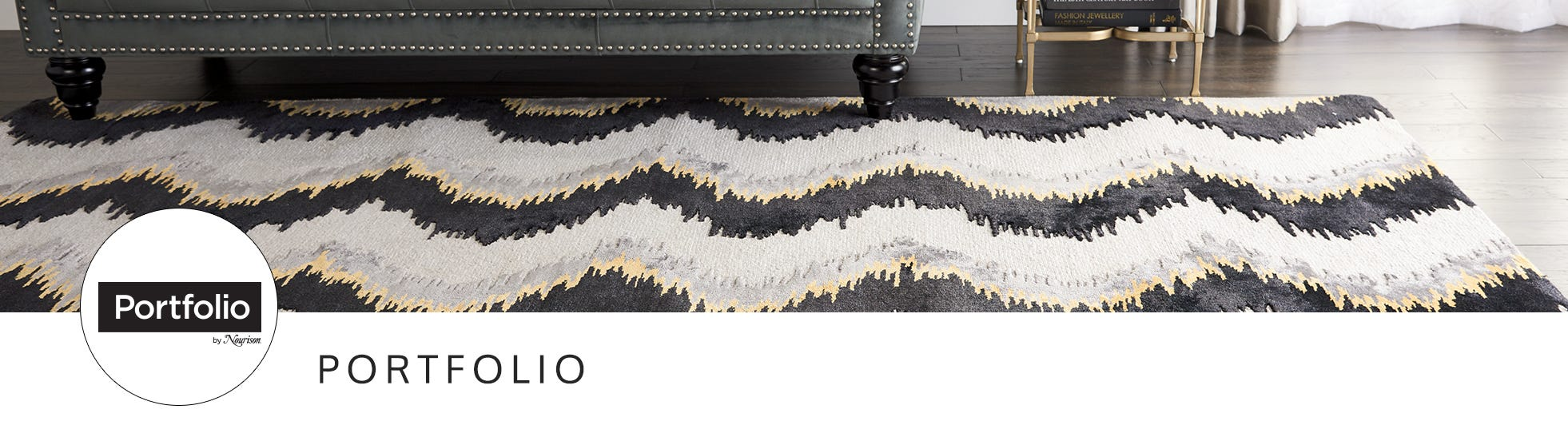 Portfolio Brands Area Rugs