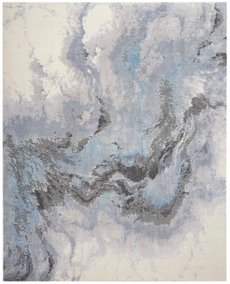 CHRISTOPHER GUY WOOL & SILK COLLECTION CGS35 STORM