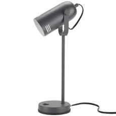 """18"""" HAD01 BLACK METAL DESK LAMP"""