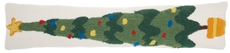 """HOME FOR THE HOLIDAY TL200 IVORY 8"""" x 36"""""""