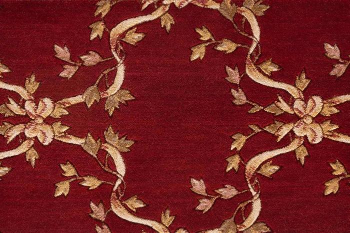 Ashton House Ribbon Trellis A01f