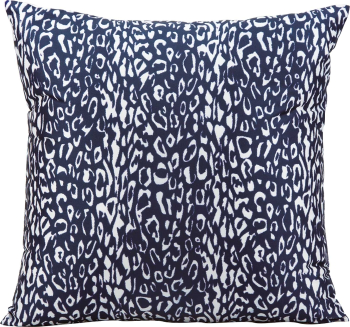Outdoor Pillows As524 Navy 20 X
