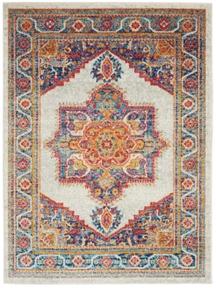 PERSIAN VINTAGE PRV01 IVORY/MULTI