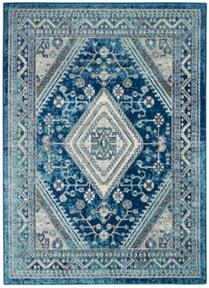 PERSIAN VINTAGE PRV03 IVORY BLUE