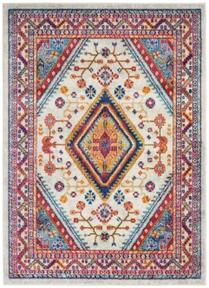 PERSIAN VINTAGE PRV03 IVORY/MULTI