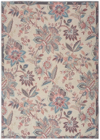 WASHABLES COLLECTION WAW01 BEIGE