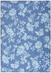 WASHABLES COLLECTION WAW02 BLUE