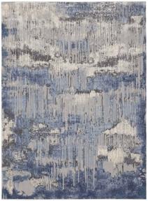 kathy ireland® Home GRAND EXPRESSIONS GNE04 BLUE GREY