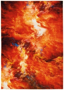 LE REVE LER05 RED FLAME