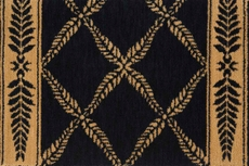 CHATEAU NORMANDY NO21 ONYX RUNNER