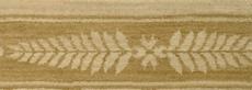 CHATEAU NORMANDY NO11 BEIGE BORDER