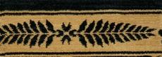 CHATEAU NORMANDY NO11 ONYX BORDER