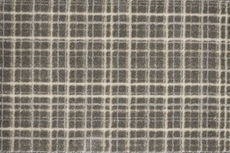 PERSPECTIVES PLAID PLDPR FLANNEL IVORY
